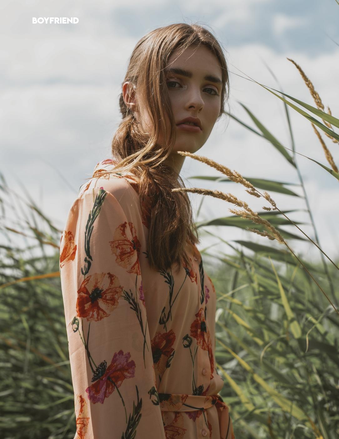 Boyfriend Mag - August 2018 - Pocketful of Sunshine - Maxime De Bruin2