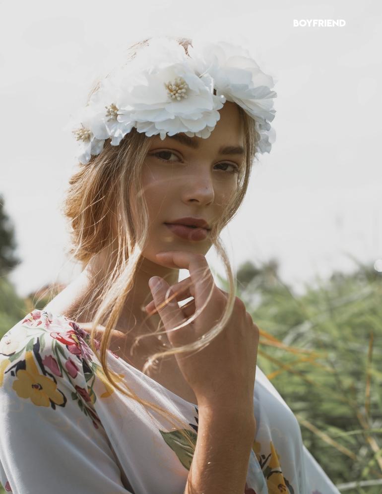 Boyfriend Mag - August 2018 - Pocketful of Sunshine - Maxime De Bruin5