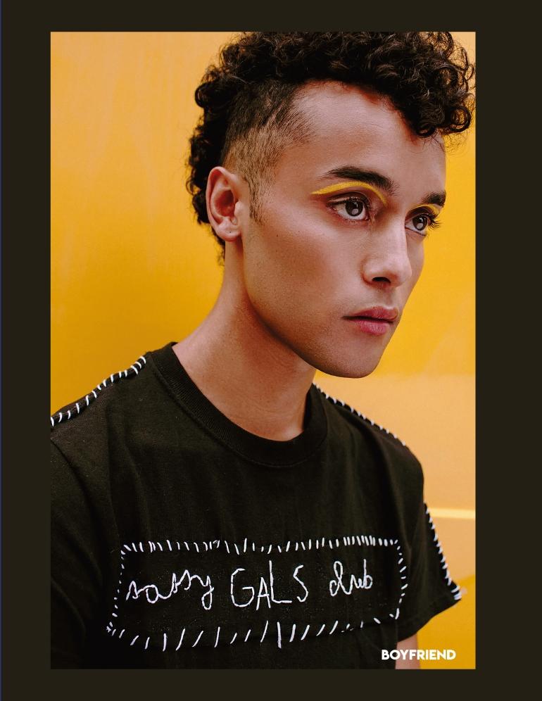Boyfriend Mag - September 2018 - Me and Bobby McGee7