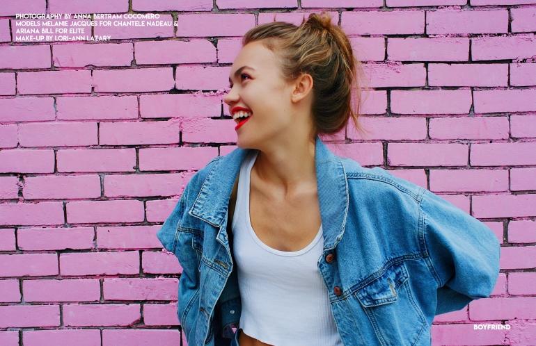 Boyfriend Mag - September 2018 - Ms Blue Sky - Anna Bertram Cocomero DPS