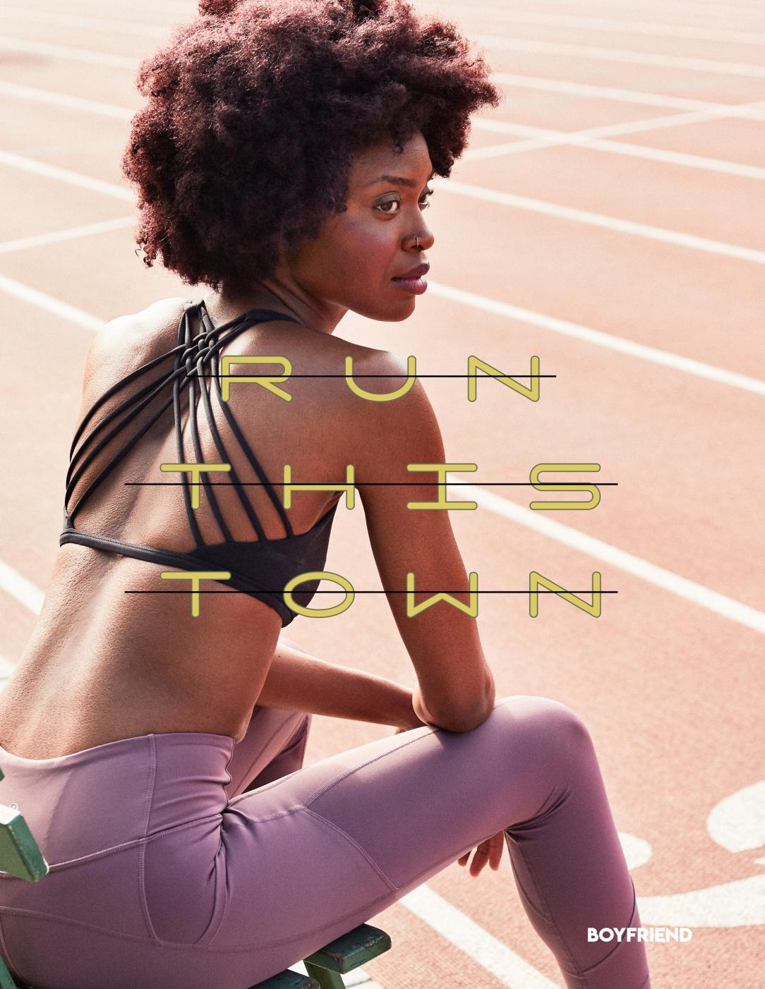 Boyfriend Mag - September 2018 - Run This Town - Jeffry Raposas