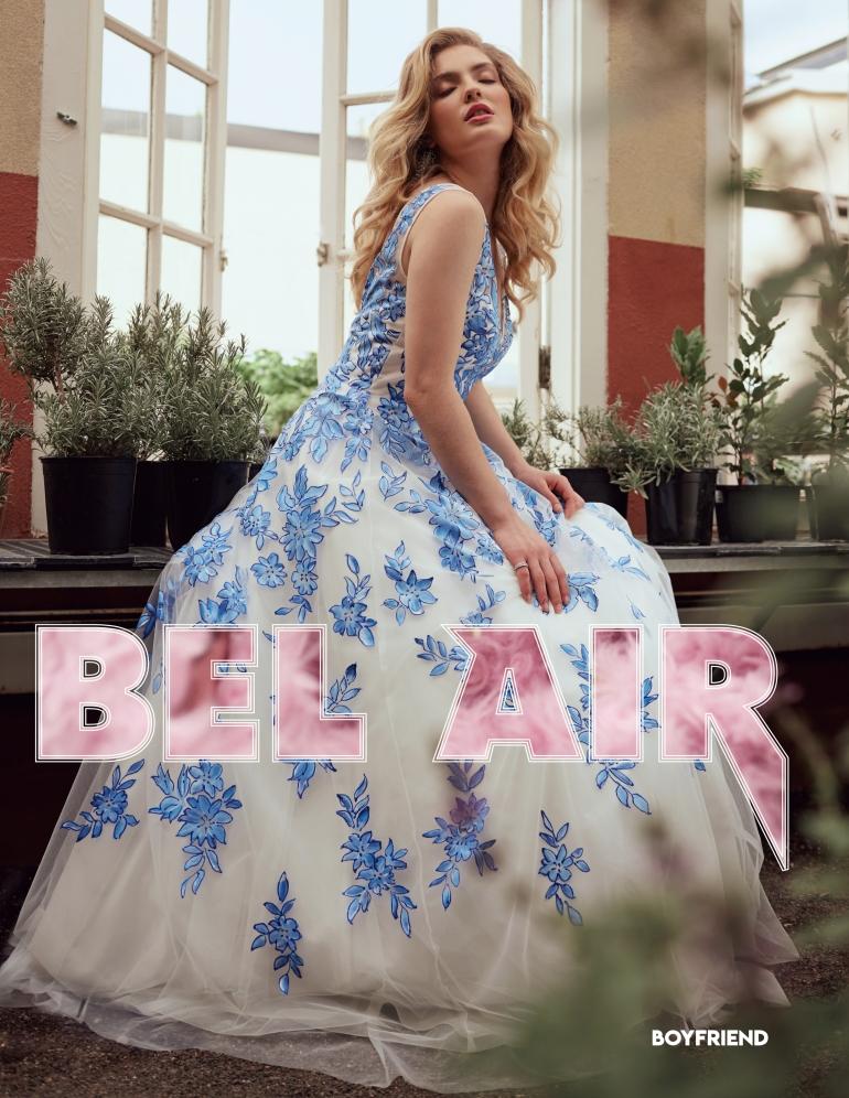 Boyfriend Mag - October 2018 - Bel Air - Jai Mayhew