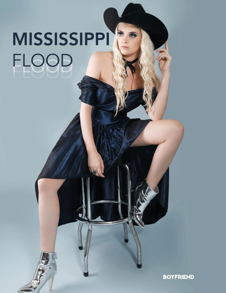 Boyfriend Mag - October 2018 - MississippiFlood - Natasha Hayes