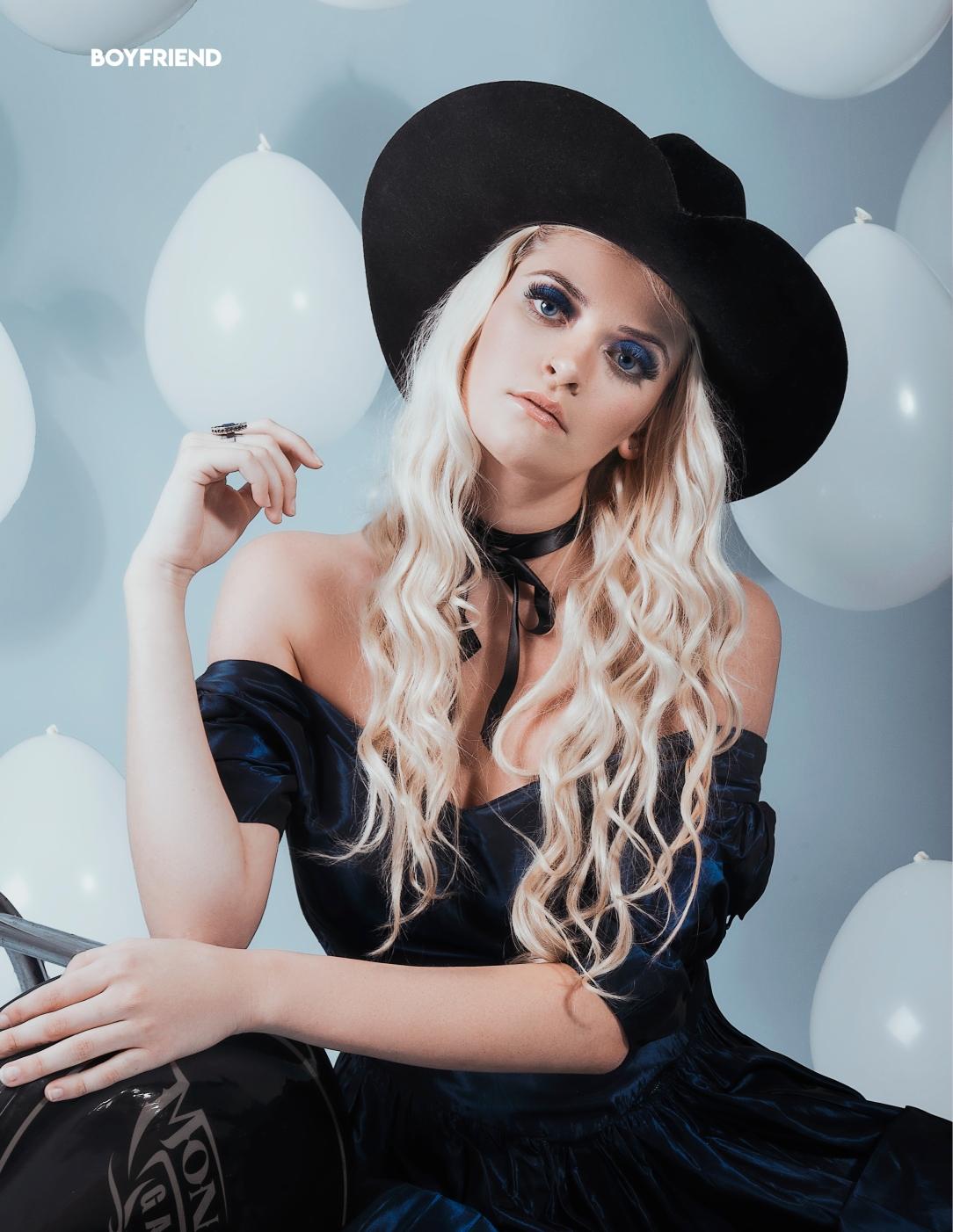 Boyfriend Mag - October 2018 - MississippiFlood - Natasha Hayes4